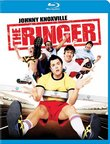 Ringer, The [Blu-ray]