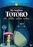 My Neighbor Totoro (Two-Disc Special Edition)