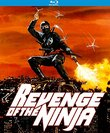 Revenge of the Ninja [Blu-ray]