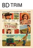 The Young and Prodigious T.S. Spivet [Blu-ray]