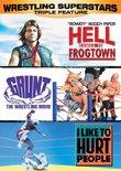 Wrestling Superstars Collection