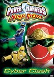 Power Rangers Ninja Storm - Cyber Clash