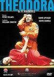 Handel - Theodora / Peter Sellars · William Christie · Upshaw, Hunt, Daniels, Croft · Glyndebourne Opera