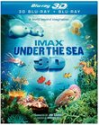 Imax: Under the Sea [Blu-ray 3D]
