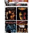 Masters of Terror with Bonus CD