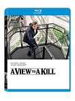 A View To A Kill [Blu-ray + DHD]