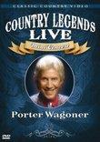 Porter Wagoner - Country Legends Live Mini Concert