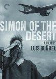 Simon of the Desert - Criterion Collection