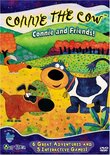 Connie The Cow: Connie And Friends!