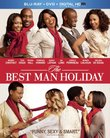 The Best Man Holiday (Blu-ray + DVD + Digital HD with UltraViolet)