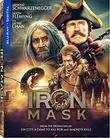 IRON MASK BD + DGTL [Blu-ray]
