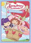 Strawberry Shortcake: World of Friends