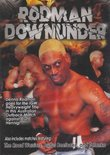 Rodman Downunder [Slim Case]