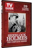 TV Guide Classics: Sherlock Holmes - The Complete Series