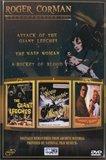 Roger Corman Retrospective, Vol. 1 DVD