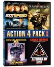 Action 4 Pack - Volume 2