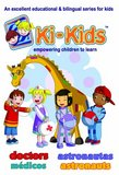 Ki-Kids: Doctors (Medicos) / Astronauts (Astronautas)