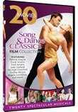 Song And Dance Classics - 20 Movie Collection