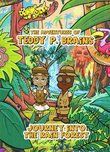 The Adventures of Teddy P. Brains: Adventures Into The Rain Forest (2007)