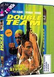 Double Team - Retro VHS '90s [Blu-ray]