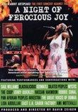 The Night of Ferocious Joy