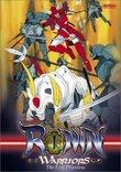 Ronin Warriors, Vol. 7: The Evil Priestess