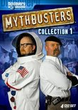 Mythbusters: Collection 1