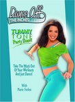 Dance Off the Inches: Tummy Tone Party Zone!
