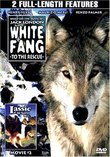 White Fang: To The Rescue / Lassie: The Painted Hills