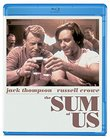 Sum of Us [Blu-ray]