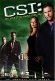 C.S.I. - Crime Scene Investigation - The Complete Fifth Season
