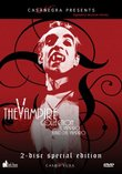 El Vampiro (The Vampire) & El Ataud del Vampiro (The Vampire's Coffin) - 2 Disc Special Edition