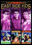 East Side Kids Classics Triple Feature (Spooks Run Wild / Bowery Blitzkrieg / Smart Alecks)