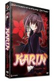 Karin: The Complete Series