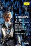 Mozart - La Clemenza di Tito / Tatiana Troyanos, Eric Tappy, Carol Neblett, Catherine Malfitano, Kurt Rydl, James Levine