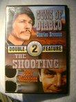 Guns of Diablo/ The Shooting