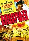 Benghazi Desert War: The Fighting Rats of Tobruk / Desert Victory