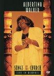 Albertina Walker: Songs of the Church