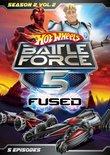 Hot Wheels Battle Force 5: Season 2 - Vol 2