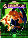 Fantastic Four - World's Greatest Heroes Volume 3