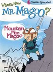 Mr. Magoo: Mountain Man Magoo
