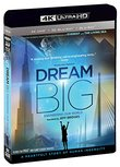 IMAX: Dream Big: Engineering Our World (4K UHD/3D Bluray) [Blu-ray]