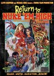Return to Nuke 'Em High 1, Vol. 1