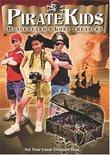 Pirate Kids - Blackbeard's Lost Treasure