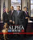 Alpha House [Blu-ray]