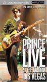 Live at the Aladdin Las Vegas [UMD for PSP]