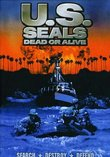 U.S. Seals: Dead or Alive