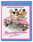 Mannequin on the Move [Blu-ray]