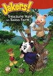 Jakers! - Treasure Hunt on Raloo Farm