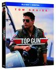 Top Gun (Blu-ray + Digital)